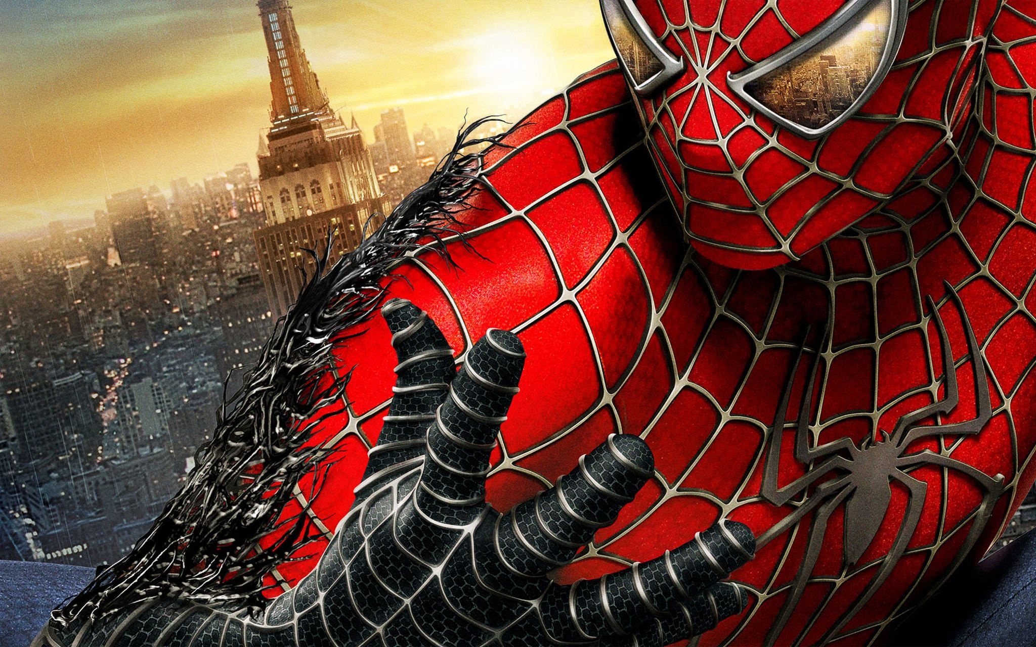 mobilethemeses2Kwallpaper Spiderman pictures
