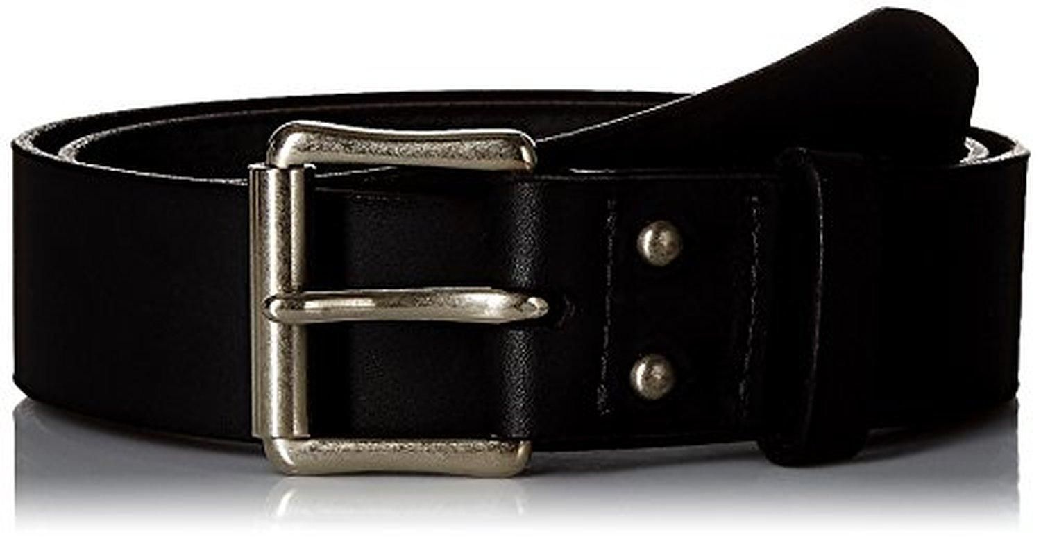 Oro Available in Black Red Wing Heritage Leather Belts Amber and Oro Russet