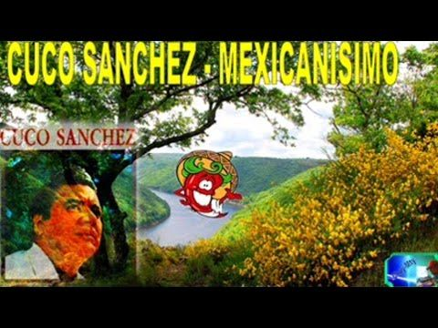 Cuco Sanchez 21 Grandes Exitos Antaño Mix - YouTube