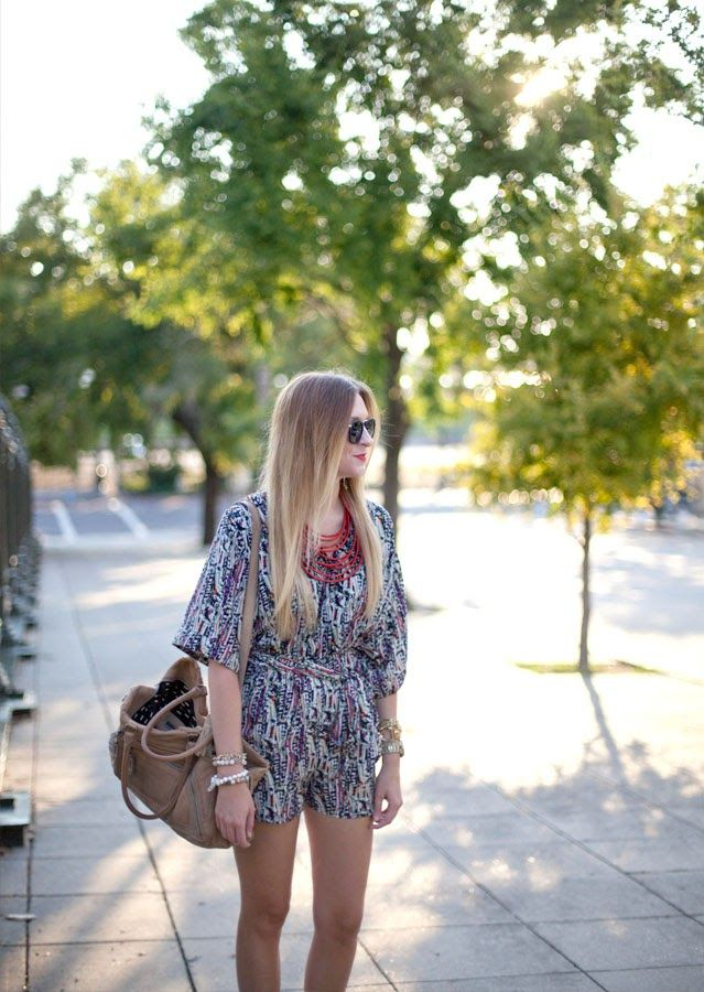 transitional rompers