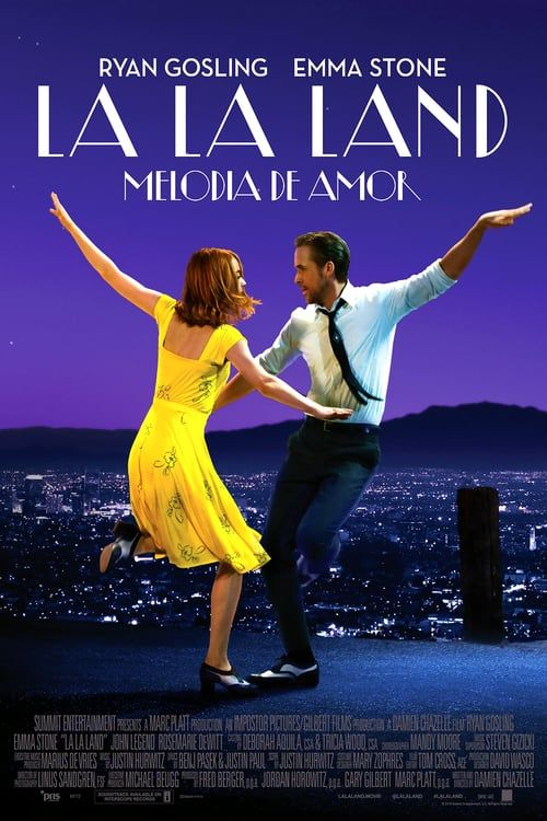 La La Land Hd Stream