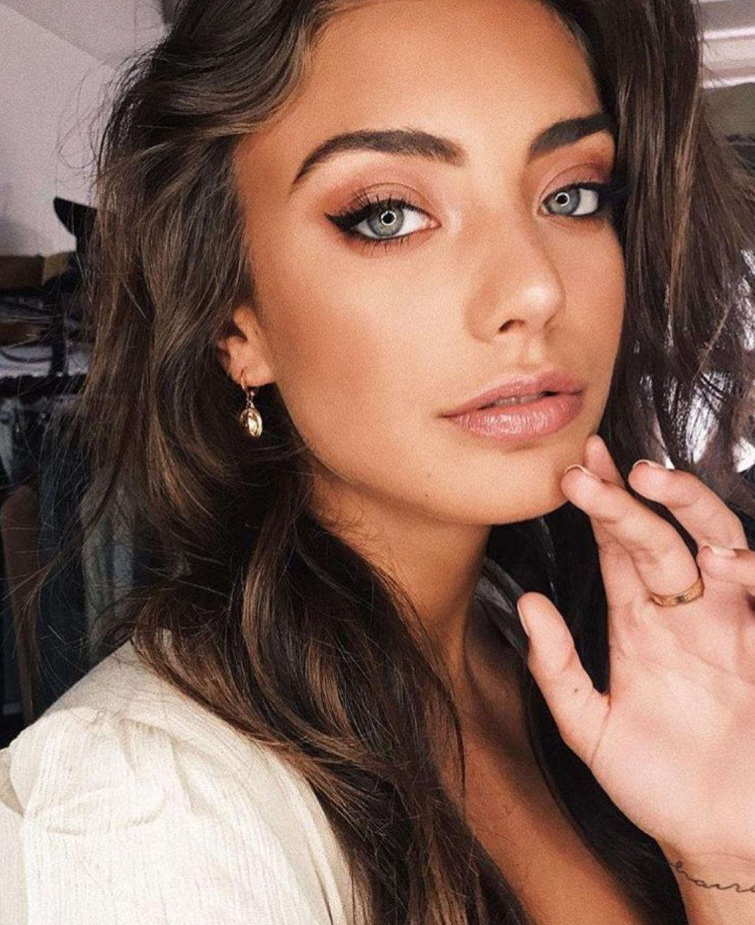 12 pretty makeup ideas to inspire - Bronze looks ,makeup #makeup #bronze