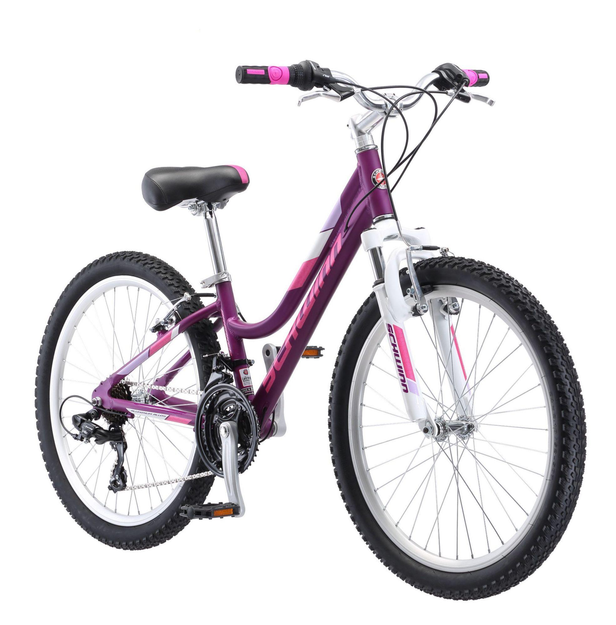 9354ecd7a20 Schwinn Girls' Breaker 24'' Mountain Bike | Products | Bike, Used ...
