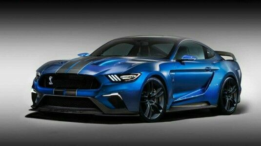 2017 Ford Mustang Cobra Beautiful Ford Mustang Shelby Gt500