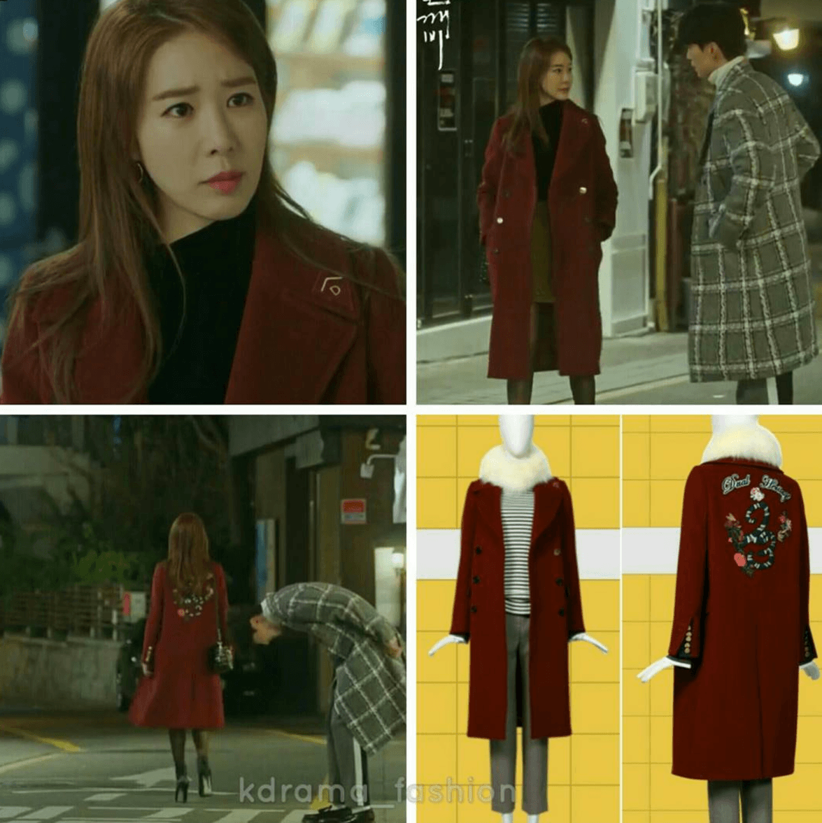 This Is How Much It Costs To Dress Like Sunny From