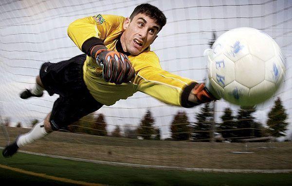Resultado De Imagen De Portero Futbol Soccer Soccer Players Get In Shape