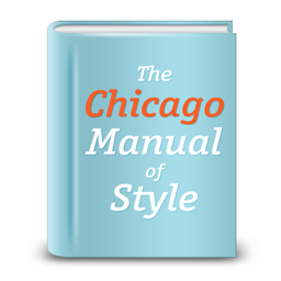 chicago manual of style sample essay