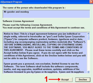 Download Resetter Epson L200 Download Free- Epson Printer