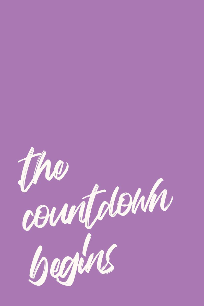 The Countdown Begins Wedding Countdown Countdown Quotes Wedding Countdown Quotes