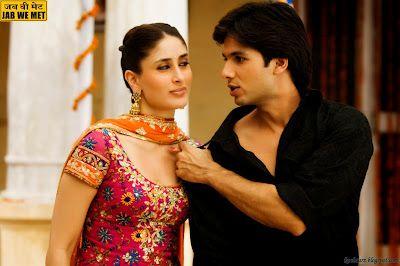 Kool Starz Jab We Met Wallpapers Bollywood Bollywood Movies Bollywood Movie