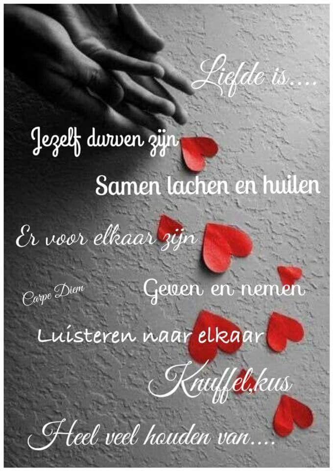 pin van ilse bruyndonckx op teksten,spreuken - qoutes about love