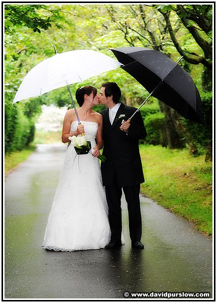 Since I Keep Having Dreams Where It S Raining On Our Wedding Day Ve Decided