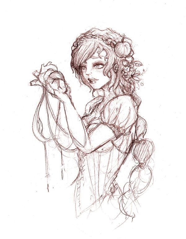 Alternative Snow White By Skyzocat Art Art Sketches Sketches It should be noted that some champions may exist in alternate. pinterest