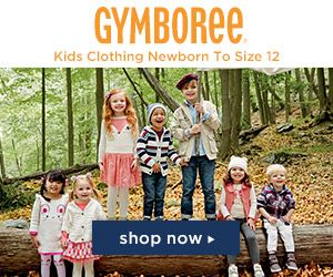 Gymboree Children's Clothing