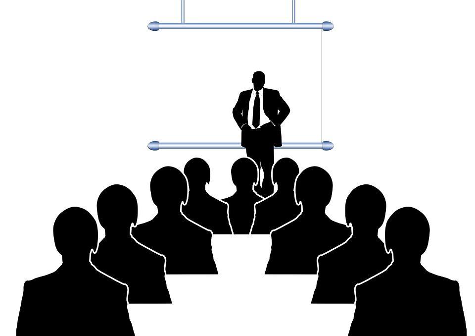 Speakers, Speaker, Training, Lecture, Seminar