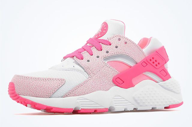 nike huarache kids girls