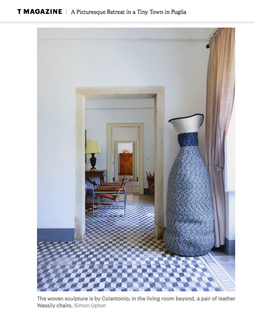 Rome Apartment, Cool Rooms, Puglia