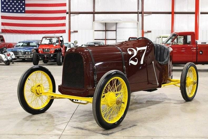 1922 Ford Model T For Sale 1925034 Hemmings Motor News Model T Ford Ford Models
