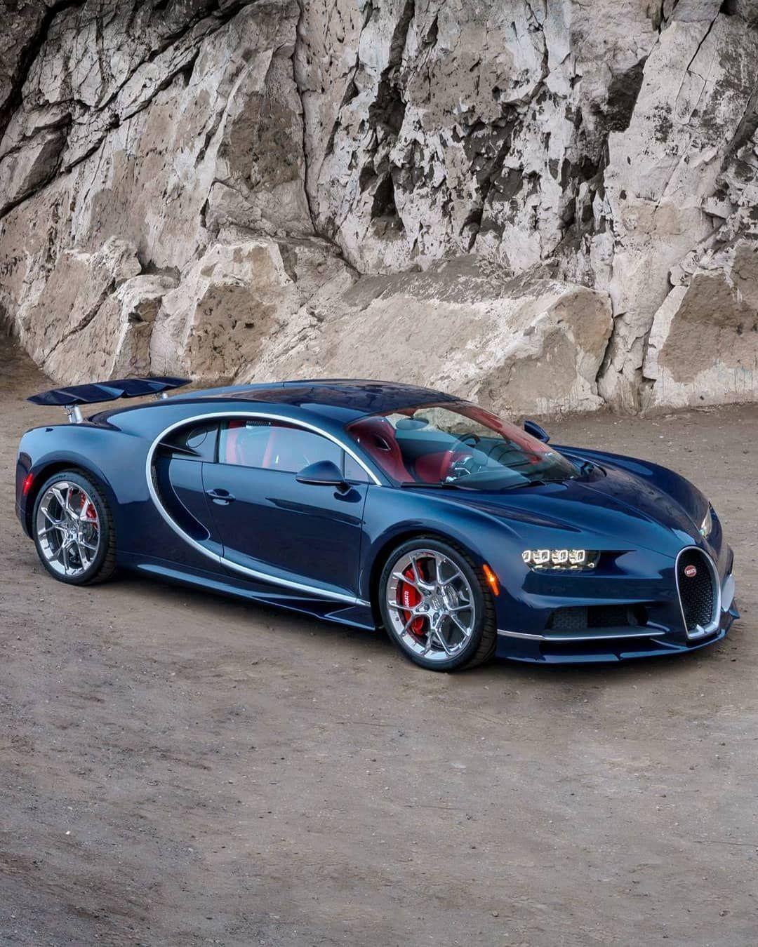 Bugatti chiron bugatti chiron second fastest car