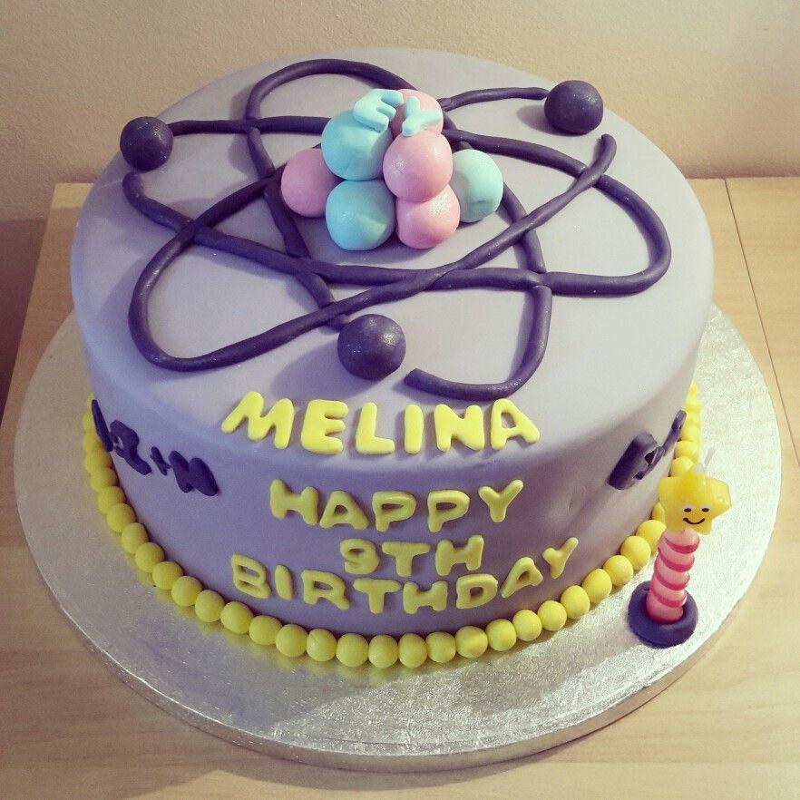 Physics Cake Teacher Cakes Graduation Cakes Cake