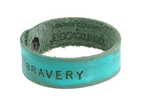 Leather Couture by Jessica Galindo Classic Petite--Bravery at Zappos.com