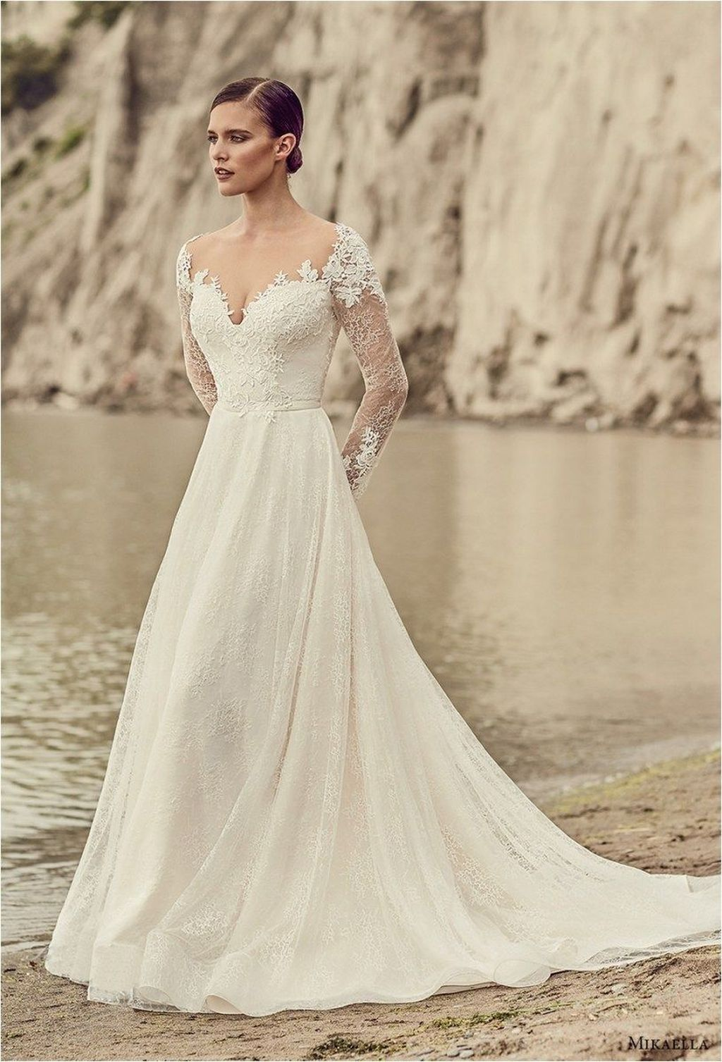 Cool new spring and summer wedding dress trends ideas more