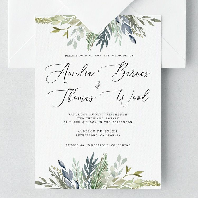 Ow Here Are 12 Wedding Invitation Wording Examples From Gertrude Paper S Wedding Invitation Wording Examples Wedding Invitations Diy Wedding Invitation Wording