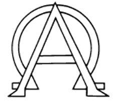 alpha and omega | Alpha Omega | Pinterest | Church banners ...