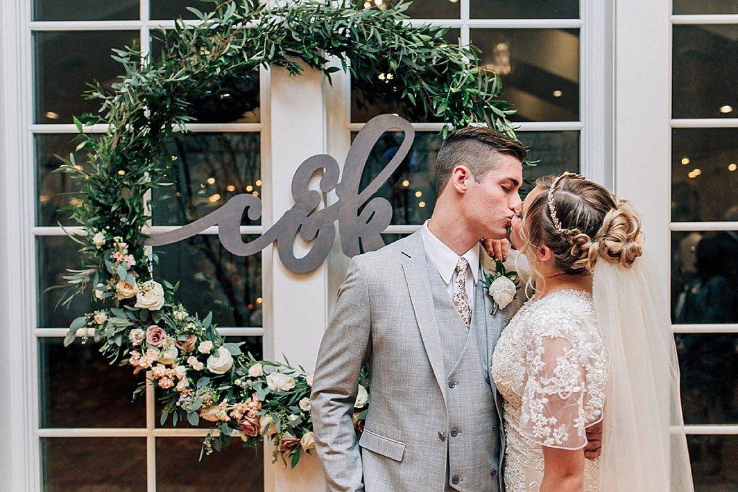 Logan Plant Wedding