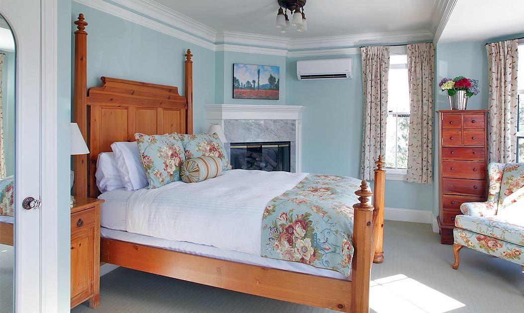 Cliffside Inn Newport Bed & Breakfast (Garden Suite