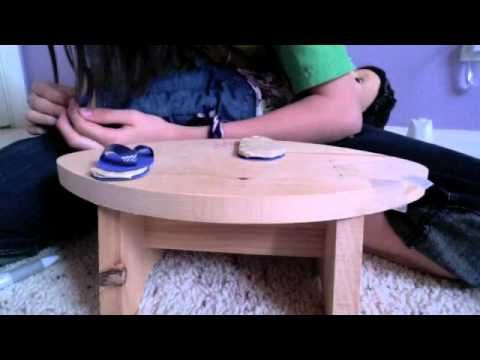 How to Make American Girl Doll Shoes