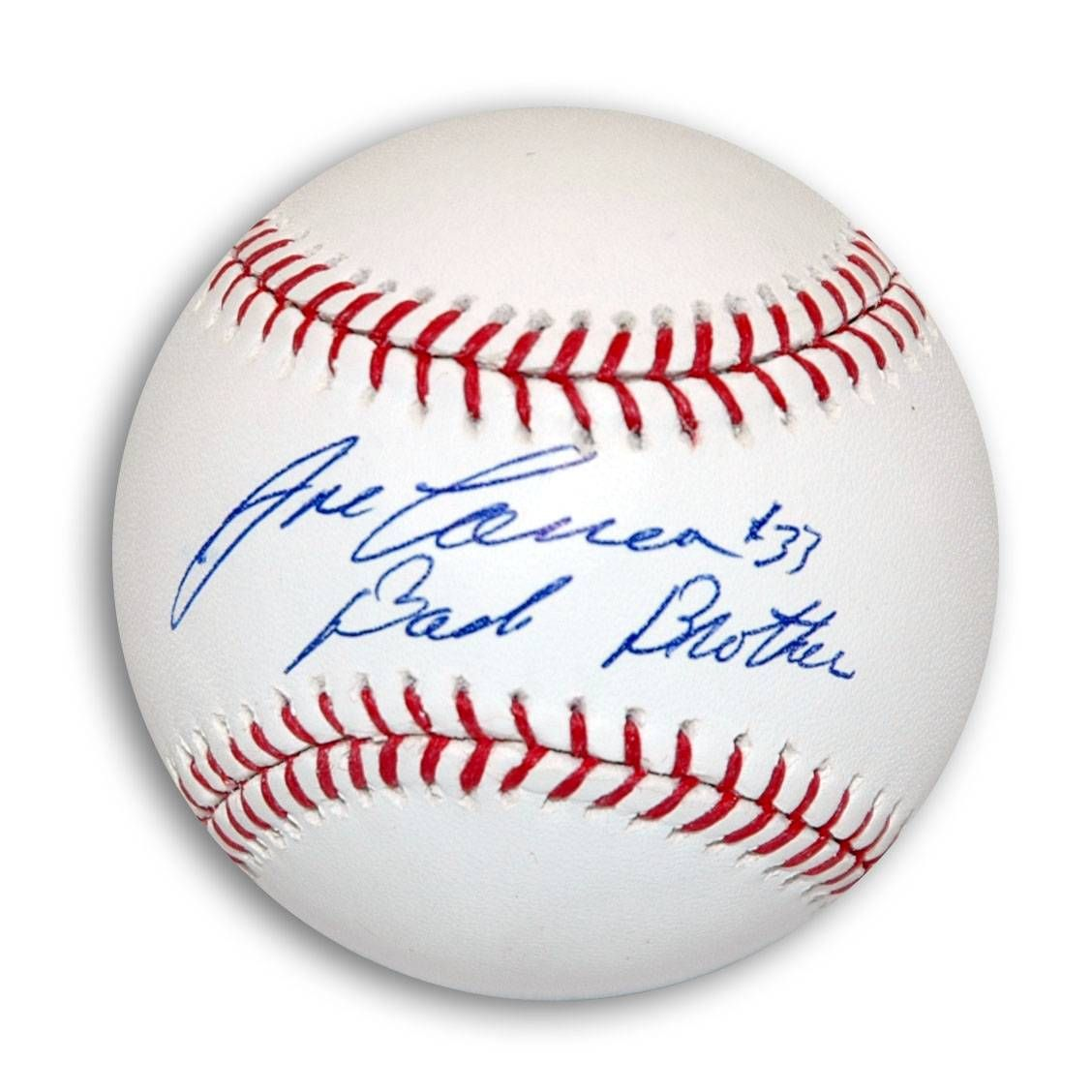 AAA Sports Memorabilia LLC Jose Canseco Autographed MLB