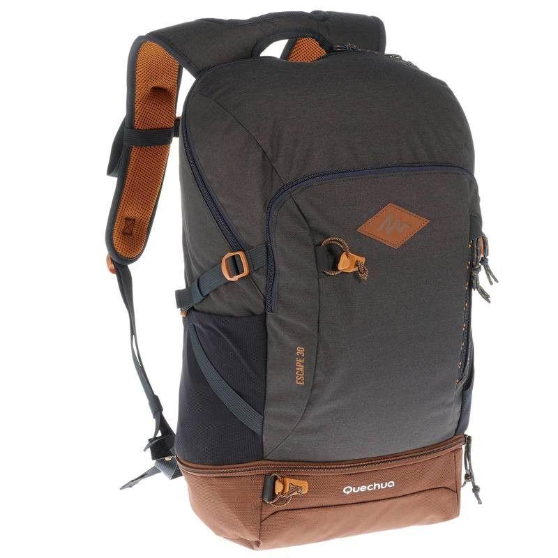 369179c1e Túrázás - Quechua Túrázás - N-Hiking 30 literes hátizsák QUECHUA -  Túrafelszerelés Mochila Para