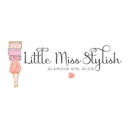 Shopping Girl Fashion Premade Logo Design - Customized with Your ...