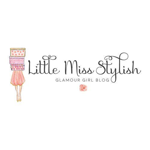 Shopping Girl Fashion Premade Logo Design - Customized with ...