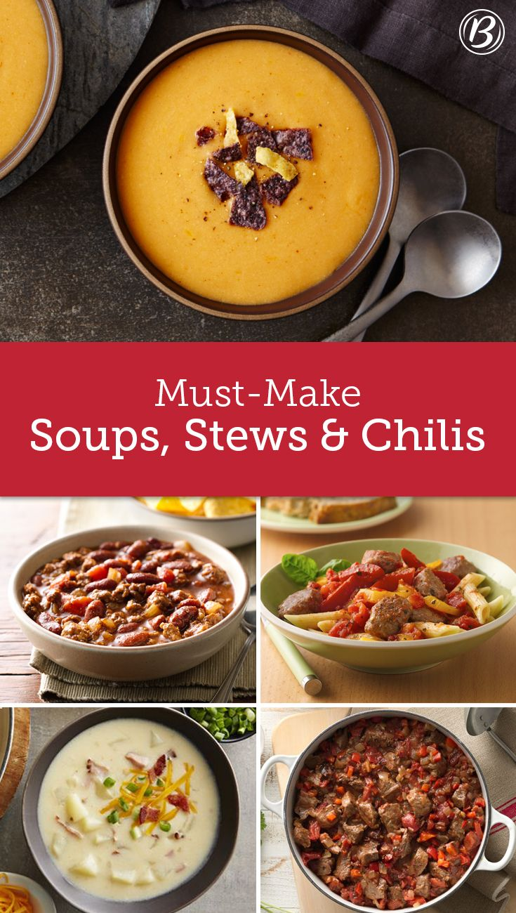 how to make chili soup in slow cooker