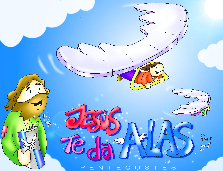 Dibujos Especial De Jesus Pentecostes Dibujos Fano Dibujos De Jesus