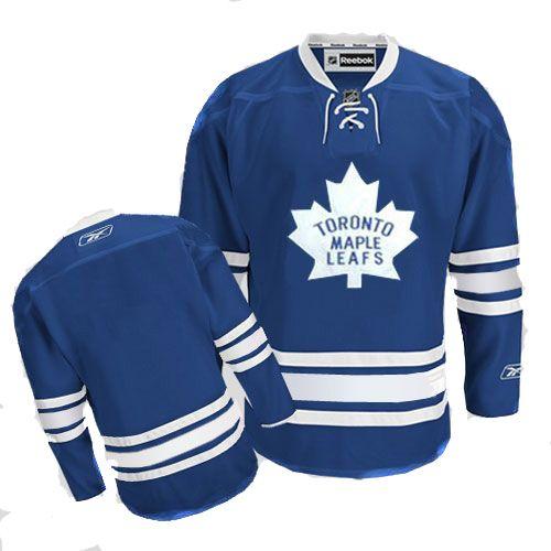 release date: b173c f4a24 Toronto Maple Leafs Toronto Maple Leafs Blue Replica NHL ...