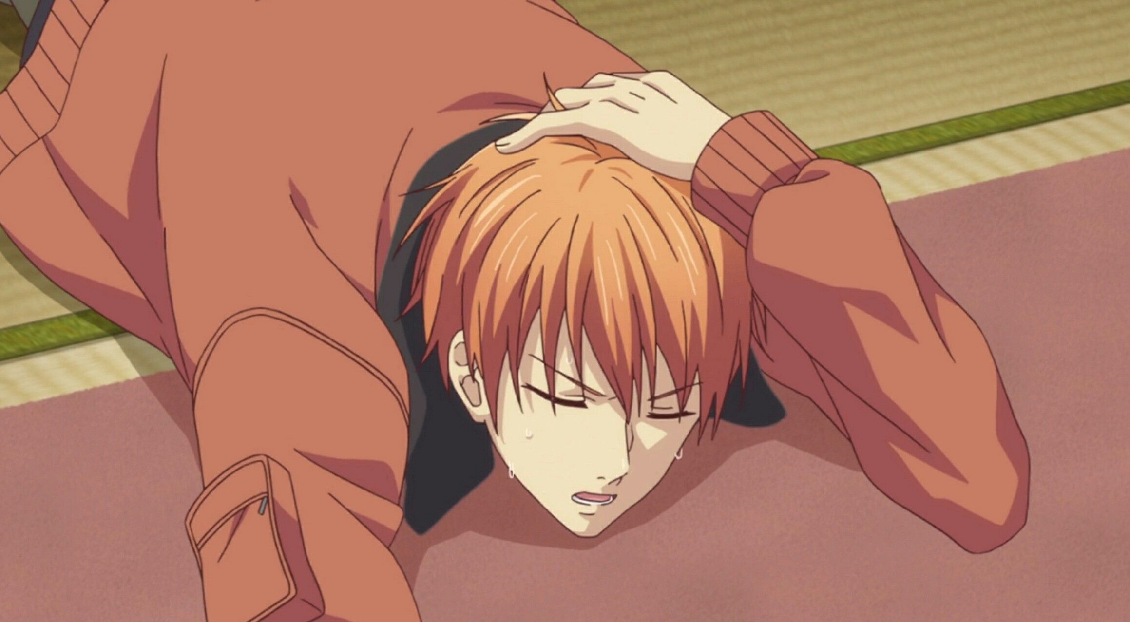 Pin by Kar chan on Husbando Fruits basket anime
