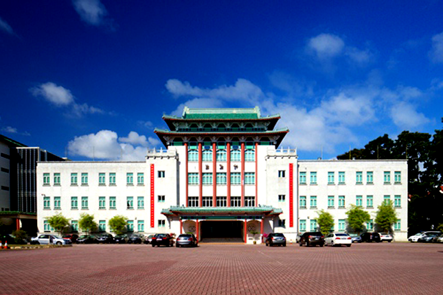 Chung Cheng High School Is One Of Singapore S Oldest Chinese High Schools Americanhighschool Cheng Chinese Chung Educationhighschool Firstdayofhighscho