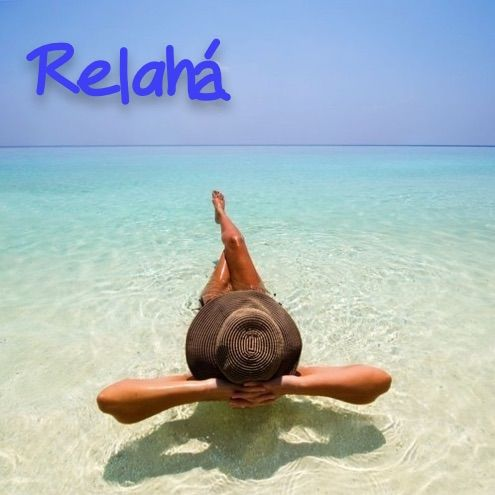 Relax | Ta ora pa relahá - It's time to relax! For translation services contact us at info@henkyspapiamento.com  #papiamentu #papiaments #papiamento #language #aruba #bonaire #curaçao #caribbean #relax #ontspannen #relajarse #relajar #relaxar More learning materials available at henkyspapiamento.com