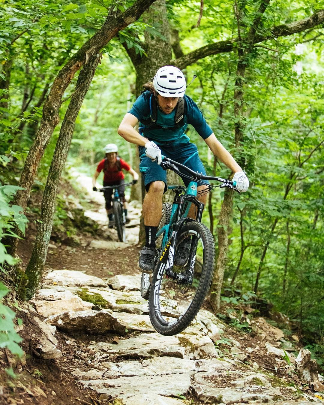 Joey Schusler On Instagram When I Think Of Mountain Biking I