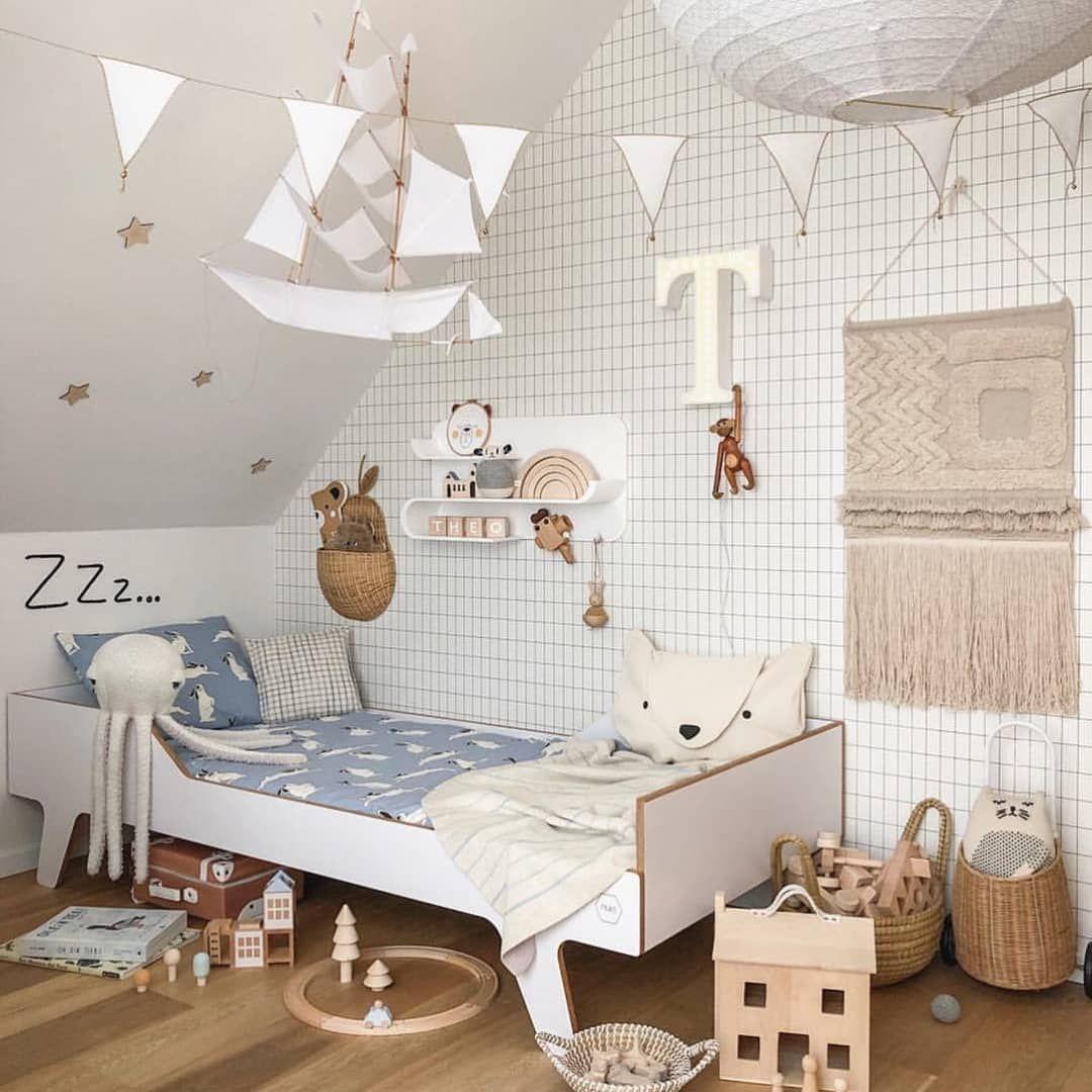 Olli Ella Holdie House woodentoys wickerfurniture Room