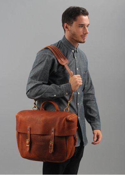 Yuketen Vintage English Bag Peanut  5901b32a0857e
