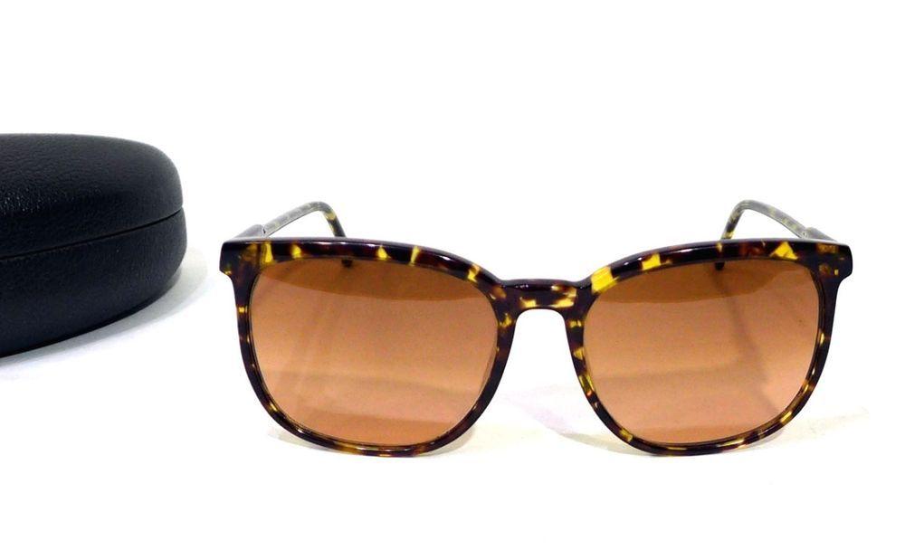 62bb61dda2a5 Serengeti Drivers Sunglasses 5301R Tortoise Amber Lenses Corning Optics  W/Case | eBay