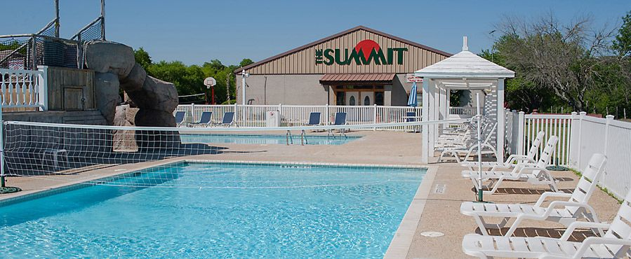 San Antonio Rv Park Summit Vacation Rv Resort Texas Resorts Resort Rv Parks