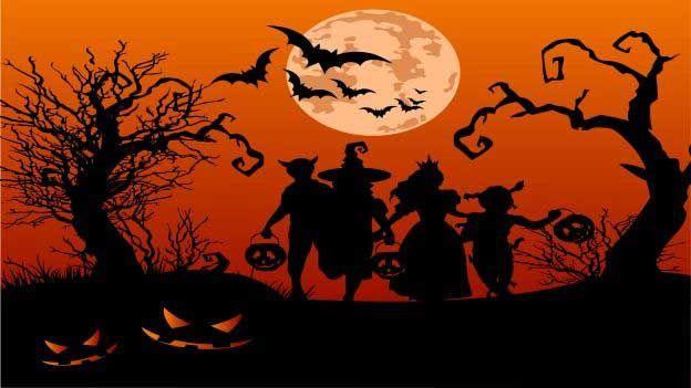Loghi Bambini ~ Halloween: lavoretti giochi e disegni per bambini post da