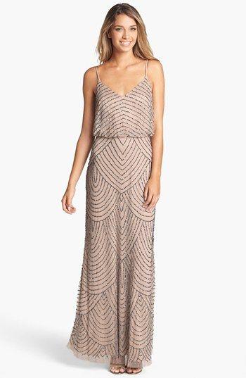 Nordstrom Adrianna Papell Evening Dresses