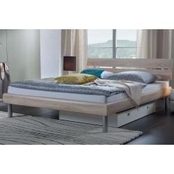 Photo of Hasena, bed Soft-Line Noble 14 Nuetta Soko, 90×210 cm, Hasena