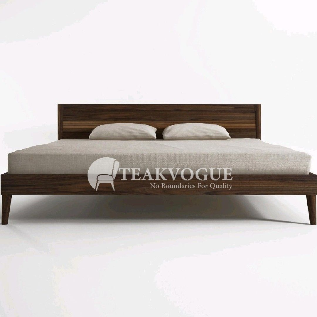 Ashikaga King Size Bed Teak Wood Bed Frames Malaysia Bed Frame Wood Bed Frame Queen Size Bed Frames